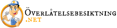 Logotyp för Överlåtelsebesiktning.net